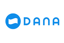 AsiaPay accepts payments with DANA.