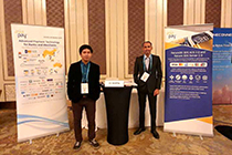 AsiaPay join MoneyLive Indonesia in Jakarta, Indonesia.
