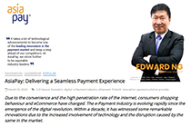 The Technology Era - AsiaPay: Delivering a Seamless Payment Experience.