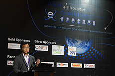 Asia E-Commerce Conference in Kuala Lumpur