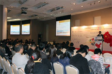 AsiaPay speaks at the Digital Media Marketing Conference