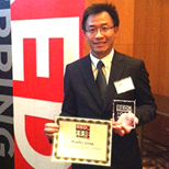 AsiaPay Named a Finalist for the 2013 Red Herring Top 100 Asia Award