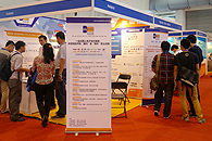 AsiaPay joined 2014 China E-Commerce Conference cum Network Information Consumption Industry Expo