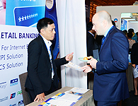 AsiaPay joined 2015 Vietnam Retail Banking Forum in Ho Chi Minh City