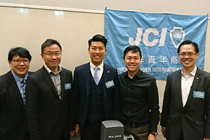 AsiaPay was glad to attend the Ocean JCI's FinTech event.
