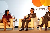 AsiaPay joined MasterCard Global Risk Leadership Conference – Asia Pacific in Singapore