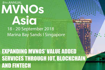 AsiaPay attended the 8th MVNOs Asia in Singapore.
