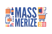AsiaPay attended Massmerize 2018 in New Delhi, India.