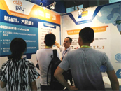 AsiaPay joined 2014 Guangzhou International Garment Festival E-Commerce Exhibition